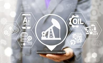 La data, le nouveau pétrole ou comment préserver l'environnement de la data (1/3)